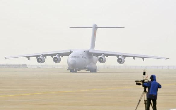 如果项目生产方陕西飞机工业(集团)有限公司获得批准
