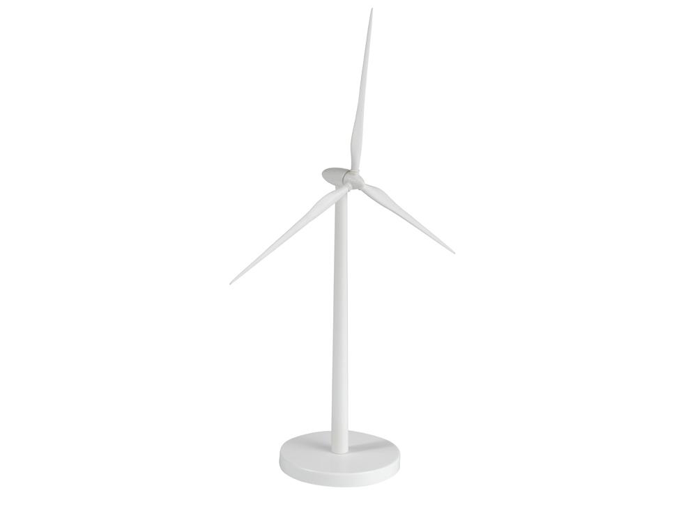 塑料风力发电机模型XGXFC-01-P