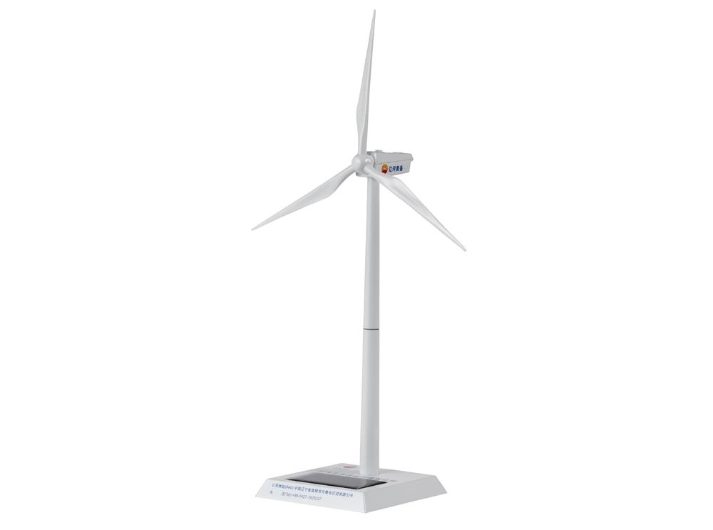 太阳能风力发电模型LHZG-01-W