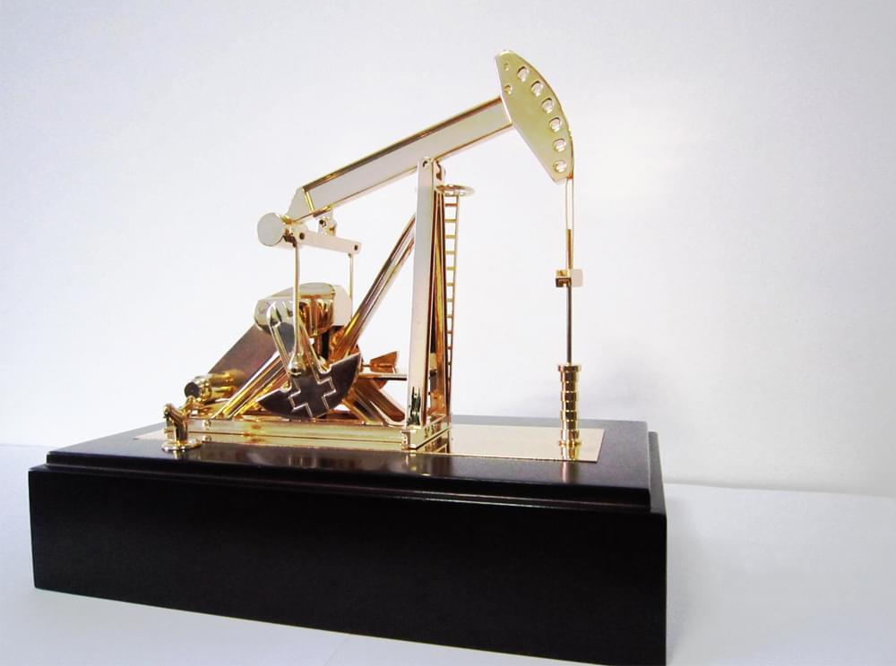 采油机模型|磕头机模型|抽油机模型