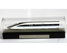 1:160CRH380A和谐号动车模型