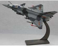 歼10战斗机模型