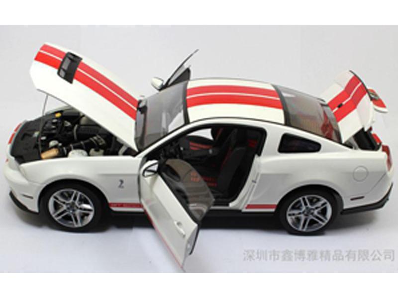 福特汽车模型