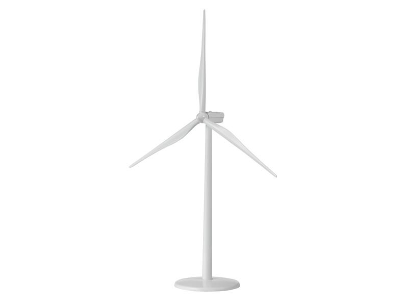 风机模型SYZN-01-W