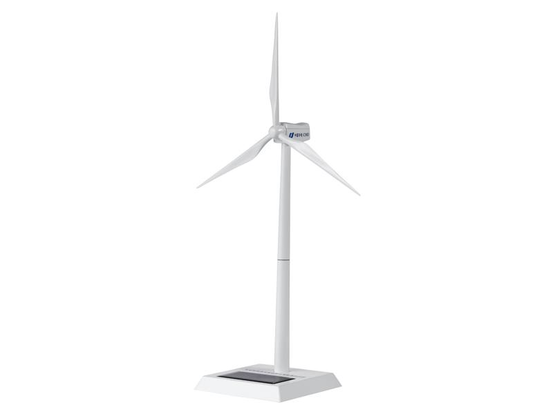 太阳能风力发电机模型LHDL-04-W